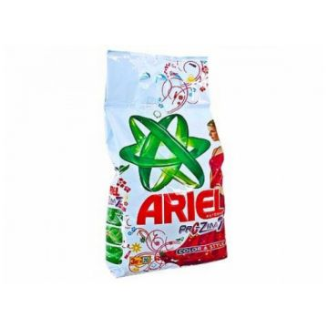 Стиральный порошок Ariel автомат, Color and Style 3 кг