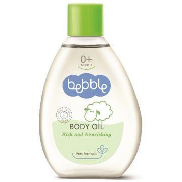 Масло для тела детское BebbleМасло для тела детское Bebble 150 мл<br>