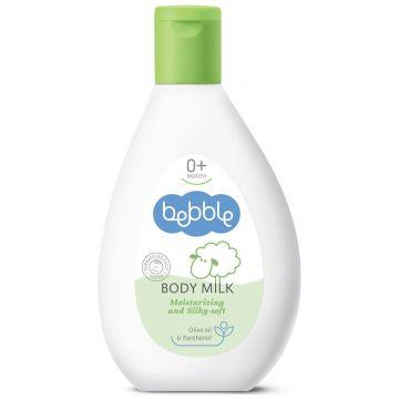 Молочко для тела детское BebbleМолочко для тела детское Bebble 200 мл<br>