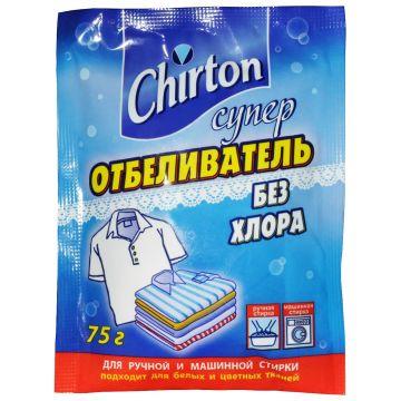 Стиральный порошок отбеливающий Chirton