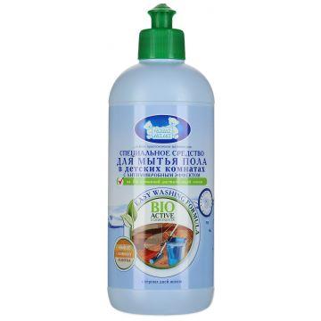 Средство для мытья пола в детских комнатах Наша МамаСредство для мытья пола в детских комнатах Наша Мама 500 мл<br>