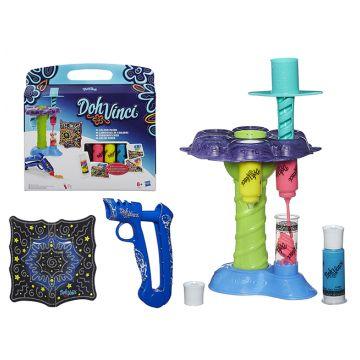 Игровой набор Play-dohИгровой набор Play-doh Микшер цветов DOHVINCI A9212, возраст от 6 лет<br><br>Возраст: от 6 лет