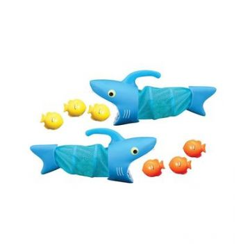 Игрушка развивающая Melissa and DougИгрушка развивающая Melissa and Doug Поймай рыбку Sunny Patch 6664M, возраст от 6 мес<br><br>Возраст: от 6 мес