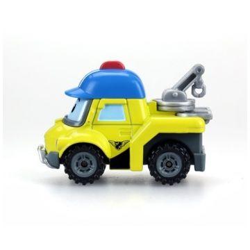 Игрушка Robocar PoliИгрушка Robocar Poli Баки металлическая машинка 6см 83306, возраст от 3 лет<br><br>Возраст: от 3 лет