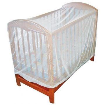 Защитная сетка от насекомых для кроватки ВитошаЗащитная сетка от насекомых для кроватки Витоша<br>