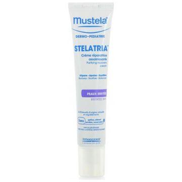 Крем-эмульсия MustelaКрем-эмульсия Mustela Stelatria восстанавливающая туба 40 мл<br>