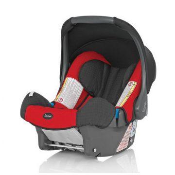 Автокресло Romer Baby-Safe+ Ellen 2009 Trendline 0-13кг