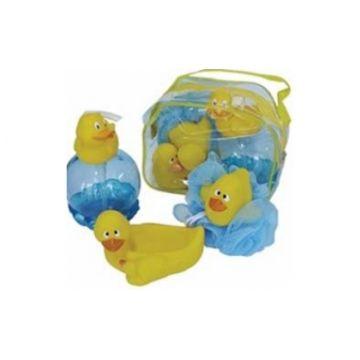 Набор игрушек для ванной MamanНабор игрушек для ванной Maman RB-12<br>