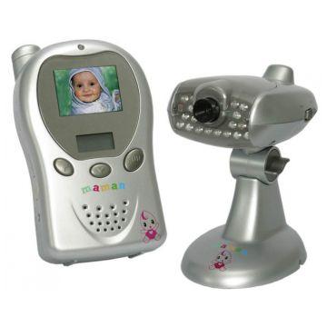 Видеоняня Maman BM-241A