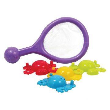 Игровой набор для ванной PlayGro Поймай меня 0183191