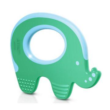 Прорезыватель для зубов AventПрорезыватель для зубов Avent Philips, с 3 мес<br>