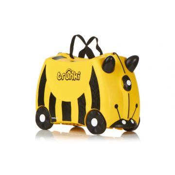 Чемодан на колесиках Trunki Bernard Bumble Bee and quot;Пчела and quot;