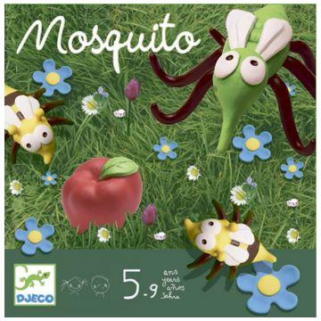 Настольная игра детская DjecoНастольная игра детская Djeco Москито, возраст от 4 лет<br><br>Возраст: от 4 лет