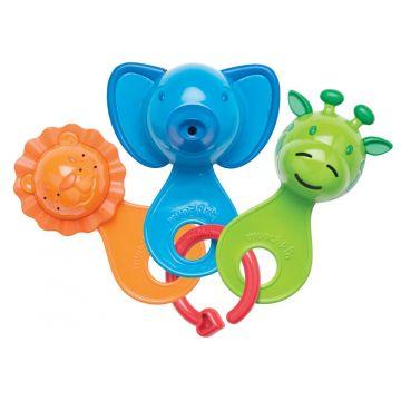 Игрушка для ванны MunchkinИгрушка для ванны Munchkin Веселые ситечки<br>