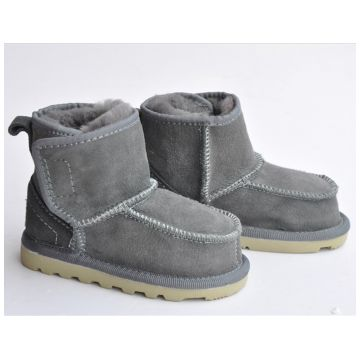 Ботиночки Twinkle Twinkle Original Grey размер 24