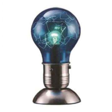 Светильник настольный LeFuturСветильник настольный LeFutur Лампа синий LF2304<br>