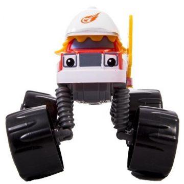 Машинка ToyMart Вспыш  с кепкой 20VSМашинка ToyMart Вспыш  с кепкой 20VS<br>
