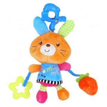 Игрушка Baby Mix Bunny 1121Игрушка Baby Mix Bunny 1121<br>