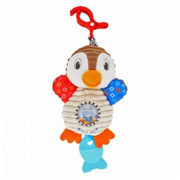 Игрушка Baby Mix подвеска с вибрацией PINGWI 8248-28