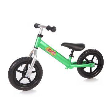 Беговел Jetem детский ALOHA (зелёный)Беговел Jetem детский ALOHA (зелёный)<br>