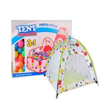 Палатка YAKOПалатка YAKO с каркасом Y20206005<br>