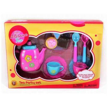 Игровой набор YAKOИгровой набор YAKO чайная посуда<br>