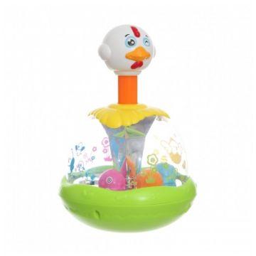 Игрушка детская HUILEИгрушка детская HUILE Утка-карусель<br>