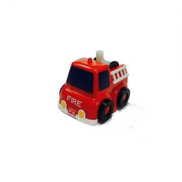 Игрушка заводная Hans NoveltyИгрушка заводная Hans Novelty Пожарная машина, возраст от 3 лет<br><br>Возраст: от 3 лет