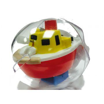 Игрушка заводная Hans NoveltyИгрушка заводная Hans Novelty Плавающий корабль, возраст от 3 лет<br><br>Возраст: от 3 лет