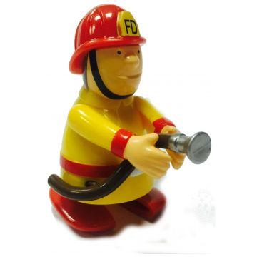 Игрушка заводная Hans NoveltyИгрушка заводная  Hans Novelty Надежный пожарник, возраст от 3 лет<br><br>Возраст: от 3 лет