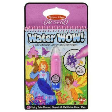 Раскраска Melissa and DougРаскраска Melissa and Doug Волшебная сказка рисуем водой , возраст от 3 лет<br><br>Возраст: от 3 лет