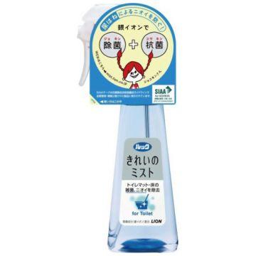 Поглотитель запаха для холодильников LionАнтибактериальное чистящее средство Lion для туалета Look kirei mist с ионами серебра, 250 мл<br>