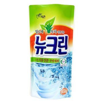 Жидкое средство для мытья посуды, овощей и фруктов Pigeon (Южная Корея)Жидкое средство для мытья посуды, овощей и фруктов Pigeon Чистотас экстрактом алоэ и зеленого чая (см.блок) 782 мл000 мл<br>