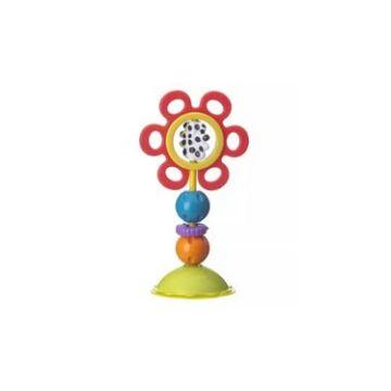 Игрушка Playgro погремушка на присоске 0184182
