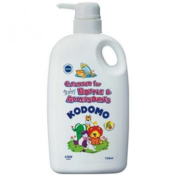 Жидкость для мытья бутылок и сосок Kodomo KodomoЖидкость для мытья бутылок и сосок Kodomo 750 мл с дозатором, объем, 750л.<br><br>Объем, л.: 750