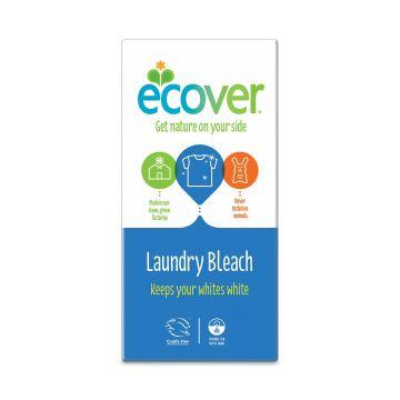 Отбеливатель кислородный для стирки Ecover EcoverОтбеливатель кислородный для стирки Ecover в порошке экологический 400 г<br>