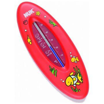Термометр для ванны с рождения Nuk Ocean