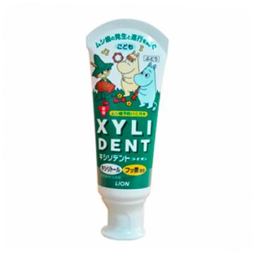 Зубная паста детская Lion