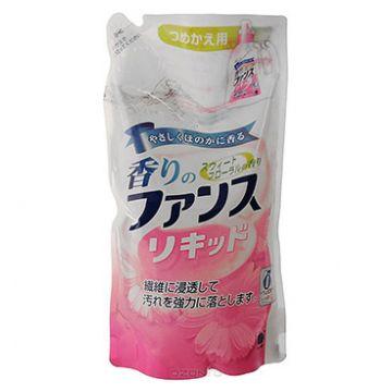 Гель для стирки DaiichiГель для стирки деликатных тканей Daiichi FUNS 450 мл (запаска), объем, 450л.<br><br>Объем, л.: 450