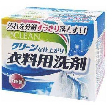 Стиральный порошок DaiichiСтиральный порошок Daiichi с силой кислорода и цветочным ароматом 900 г<br>