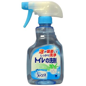 Спрей для чистки туалета Daiichi DaiichiСпрей для чистки туалета Daiichi OFURO с ароматом мяты 380 мл<br>