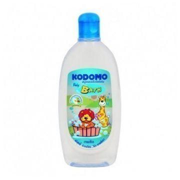 Пена для ванн детская Kodomo KodomoПена для ванн детская Kodomo Нежность ромашки 200 мл<br>