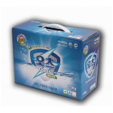 Стиральный порошок OatsСтиральный порошок Oats 2,5 кг<br>