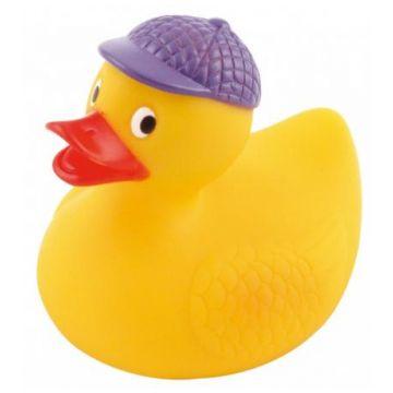 Игрушка в ванну Canpol Babies с пищалкой Забавные утки 1 шт.