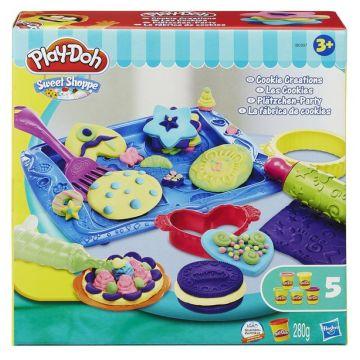 Игровой набор Play-dohИгровой набор Play-doh Магазинчик печенья B0307<br>