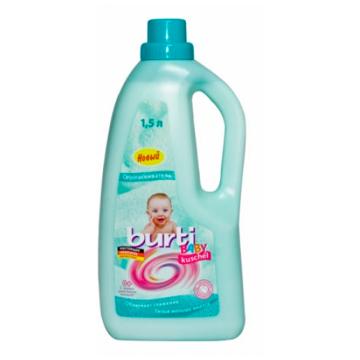Ополаскиватель для детского белья Burti kushel Baby 1.5 л 10010