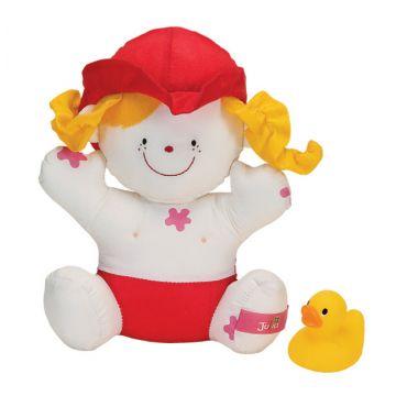 Игрушка для купания K`s Kids девочка Julia с 9 мес. KA 419