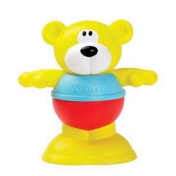 Игрушка для ванны Tomy Медведь 71502То