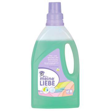 Гель для стирки цветных тканей Meine LiebeГель для стирки цветных тканей Meine Liebe концентрат Луговые цветы 800 мл, объем, 800л.<br><br>Объем, л.: 800