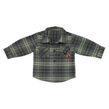 Рубашка Bebepan серия Friendship 9-12 мес. арт. 7546_9-12